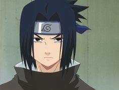 Uchiha Sasuke   Sexy since 12 *-*