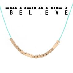a8559ee6f 94 Best Morse Code Jewelry images in 2019 | Morse code, Morse code ...