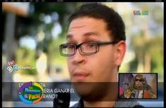 La Encuesta: ¿Quién Deberia Ganar El Gran Soberano? @DomingoyPacha @ElPachaOficial @Ramses Paul #Video