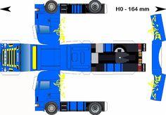 Scania-blauw-leeuw-geel