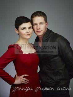 Ginny and Josh