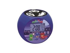 Lexibook RL975PJM PJ Masks Radio Projector Alarm Clock Pc Components, Unlocked Phones, Radio Alarm Clock, Laptop Computers, Pj, Digital Camera, Masks, Digital Camo, Digital Cameras