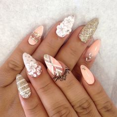 nailsbyly @nailsbyly | Websta (Webstagram)
