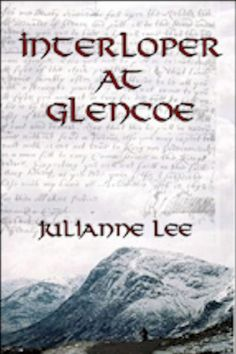The Cosy Dragon: Julianne Lee - Interloper at Glencoe