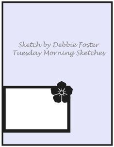 Tuesday Morning Sketches: Tuesday Morning Sketches #449