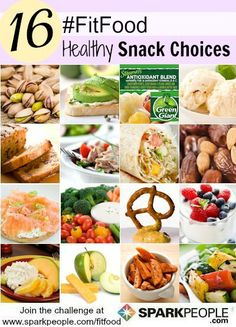 84 Quick & Healthy Meals in Minutes! | SparkPeople #healthy #meals