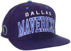 NBA Dallas Mavericks Snapback Hat by adidas. $18.60. Officially licensed by the NBA. Made by Adidas. One size fits all. Snapback adjustable hat. Wear your favorite team's colors