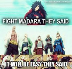 Laughter Is Good For You: Naruto Uzumaki - Funny Viral Memes