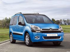 Citroën Berlingo (Categoría L) #recordgo #carhire #alquilercoche #mietwagen