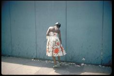 more Winnogrand in colour!! @NickTurpin, http://www.sevensevennine.com/?p=2438 #streetphotography #photography