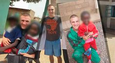 An Oklahoma missionary who volunteered at a children's home in Kenya was sentenced to 40 years in prison Monday for sexually assaulting three girls and a boy while working at the facility, ac…
