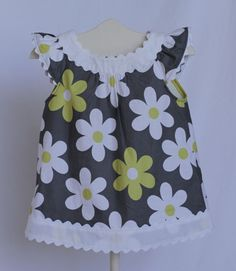 Custom little girl/toddler top $48. Choose your own fabric, applique or free monogram. ORDER NOW FOR EASTER!