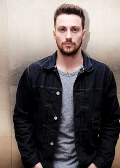 Aaron Taylor - Johnson