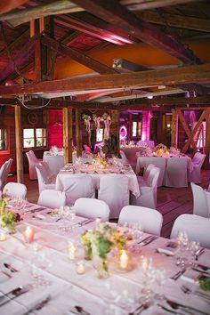 Hochzeitslocation: Heiraten im Bootshaus am Tegernsee. Foto © formafoto.net - Bootshaus Tegernsee