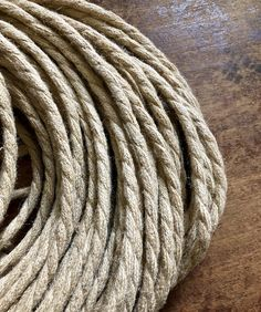 Vintage 2-Wire Twisted Cloth Covered Wire Antique Lamp Fan Cord Silver