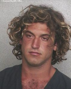 """Fritz Walter Date:04/13/2015 Arresting Agency: FORT LAUDERDALE Personal Information Arrest Age:24 Current Age: 25 Gender: Male Birthdate: 11/09/1990 Height: 6'00"""" Weight: 170 lbs"""