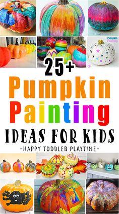 Diy Crafts For Kids Easy, Halloween Crafts For Toddlers, Toddler Halloween, Halloween Activities, Baby Crafts, Toddler Crafts, Kids Crafts, Fall Activities For Toddlers, Autumn Activities