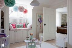 Pokój dziecka styl Skandynawski Pokój dziecka - zdjęcie od Casa Bianca