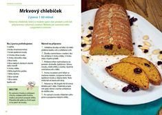 Zdravé recepty na hubnutí — Břicháč Tom Sweet Recipes, Healthy Recipes, Foodies, Food And Drink, Vegetables, Cooking, Ethnic Recipes, Fitness, Toms