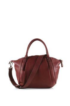 Esprit - faux leather city bag at our Online Shop