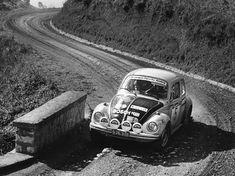 Volkswagen Classic - Die Geschichte des legendären Salzburg-Käfers