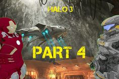 Game Buds Halo Master Chief Collection   HALO 3  Part 4