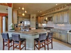 breakfast bar home for sale albuquerque, new mexico