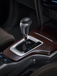 Toyota All New Fortuner - Transmission AUTO2000