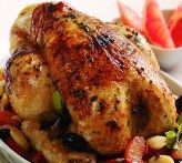 Roasted Chicken with Grapefruit Juice Recipe - Eat Well and Stay Healthy Grapefruit Recipes, Grapefruit Diet, Roast Chicken Recipes, Crockpot Recipes, Healthy Cooking, Healthy Recipes, Roasted Chicken And Potatoes, Best Smoothie Recipes, Chicken
