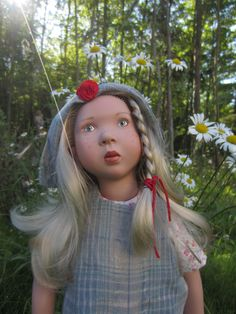 Svetlana Zwergnase Junior Dolls, Collection, Baby Dolls, Puppet, Doll, Baby, Girl Dolls