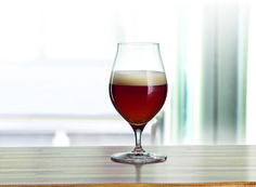 Barrel Aged Beers represent the height of a brew masters talent and passion. The impartation of long-term wood ageing on fine beer makes for the most complex expression possible in terms of the aroma, taste, mouth feel and finish of these special beers. Barrel Aged Beers are truly a connoisseur's choice.