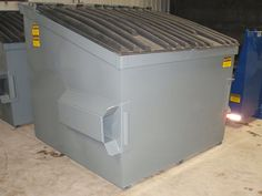Need a bin? Call us first for disposing waste materials and residential junk. Waste Calgary is running from Okotoks and surrounding Calgary areas. We work in Ch… Waste Management Recycling, Waste Management Company, Recycling Bins, Waste Removal, Junk Removal, Junk Hauling, Roll Off Dumpster, Garbage Waste