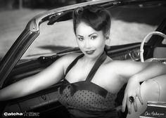 Gold Coast Pinup Photography 2014