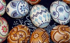 Atelier Making Art DMC: EASTER - A LEGACY OF ANTIQUITY.