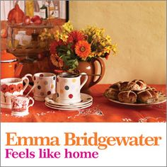 Emma Bridgewater - Pottery & Tableware Fast FREE P&P | Guest and Philips
