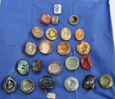 Classic & Contemporary Ceramics - Exhibition at Galerie Besson - 7 Feb - 8 Mar 2007
