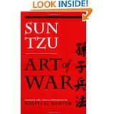 I recommend referencing Sun Tzu at least once per week. Trust me.
