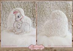 "Nani-studio: Овечка и ягнёнок - ""Колыбельная"" PDF №6. Sheep and lamb - ""Lullaby"" PDF №6."