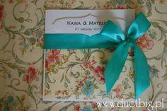 Zdjęcia -  Zaproszenia Ślubne! Ręcznie robione