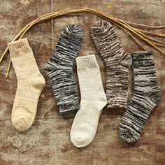 Cheap yarn handmade, Buy Quality socks specialized directly from China yarn twister Suppliers:  5 Pairs Meias Harajuku Men thick sport socks   Length 25-27cm Suitable for size 40-44   Material thic
