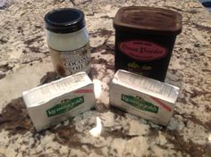 """I call """"Fat Packs"""". One Fat Pack gets added to a 12 oz cup of coffee. Best of all, you can travel with these. You can get a cup of coffee anywhere, so you can have a perfect keto breakfast whenever you need it. Here's your step-by-step instructions on how to easily make it"""