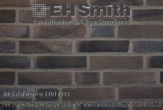 For further product information see: http://www.ehsmithclayproducts.co.uk/product/details/1101/14012283 #brick #bricks #masonry #clay #materials #architecture