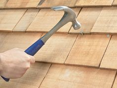 Simple #Roofing #Repairs: from the #DIY Network and we originally found it pinned by @Chase Construction North West, Inc. Roofing