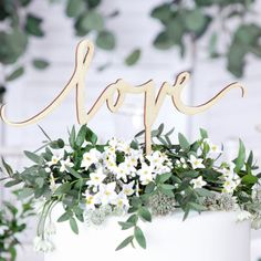 Add this natural wooden 'Love' script cake topper to a cake for Valentine's Day or a special anniversary. 23 x 16 cm Wedding Cake Decorations, Wedding Cake Toppers, Wedding Cakes, Cupcake Toppers, 18th Birthday Cards, Funny Birthday Cards, Love Cake Topper, Naked Cakes, Glitter Candles