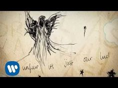 Birdy - Not About Angels [Official Visualizer] [TFIOS] - YouTube