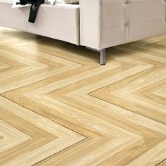 The look of wood flooring gives any room the feel of luxurious comfort. Shop South Cypress today for our great selection of wood look tile & wood grain tile! Ceramic Wood Floors, Wood Like Tile, Wood Grain Tile, Hardwood Tile, Ceramic Floor Tiles, Tile Floor, Parquet Tiles, Room Tiles, Bathroom Renos