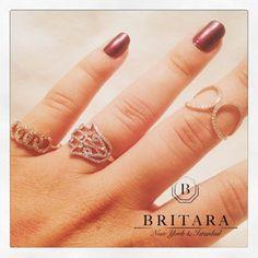 Jeweled  Chain pattern, Hamsa, Knuckle Rings All Trending this season  from New York with Love #finejewelry #newyork #istanbul #diamond #daintyjewelry #casual #elegant #urban #pinkgold #lookoftheday #minimal #lovediamond #lovegold #styleoftheday #engagementring #engagementrings #weddingring #engagementbands #haloengagementring #diamondjewelry #bridalshower #promisering #weddingset #diamondbands #engagementbands #proposal Dainty Jewelry, Diamond Jewelry, Fine Jewelry, Wedding Sets, Wedding Rings, Knuckle Rings, Engagement Bands, Hamsa, Diamond Bands