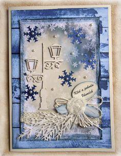 Vánoční+přání+s+lampou+Základ+přání+je+smetanové+barvy.+Použity+jsou+dobarvené+kartony,+výseky,+dřevěný+výřez+lampy.....+Uvnitř+je+vlepený+list+pro+Váš+text.+Velikost+A5,+obálka,+zabaleno+v+celofánu.+Při+odběru+více+přání+platíte+jedno+poštovné.