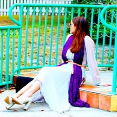 On the blog: #OOTD wearing a #bcbgmaxazria dress with #Zara heels and belt. #OOTY