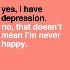 Résultats de recherche d'images pour «depression is»